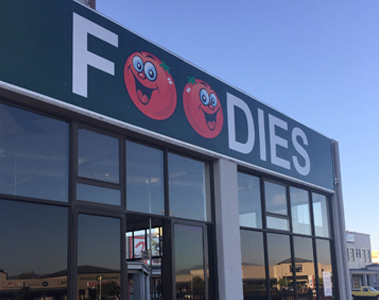 Foodies Parklands Superstore